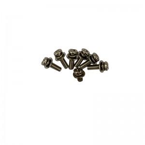 Mounting-screw