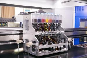 Impressora Direct To Fabric Dtg Têxtil Multi Color Direct Belt Máquina Impressora Têxtil