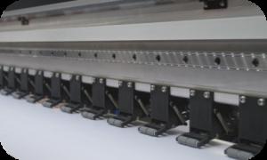 Máquina impressora profissional de sublimação 3D de papel de grande formato, impressora térmica de sublimação