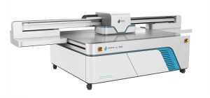 2513 Industrial Multifunctional UV Flatbed Printer Price LED A3 Printer UV Leather