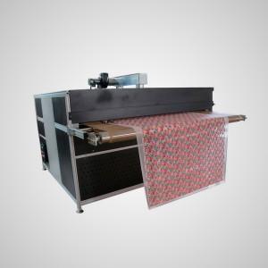 Funktionel 2000mm rulle til rulle og flatbed sublimeringsvarmer