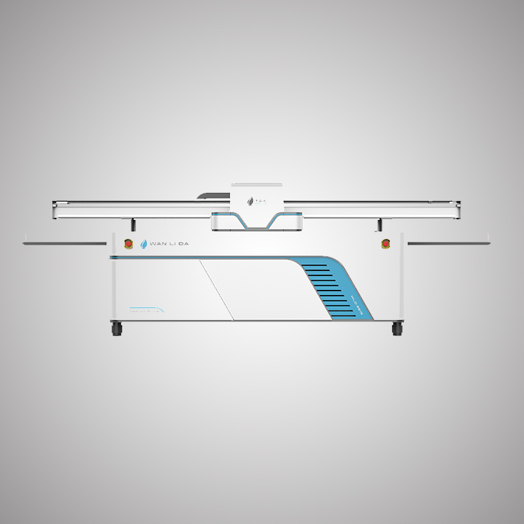 2513 Industrial Multifunctional UV Flatbed Printer Price LED A3 Printer UV Leather Featured Image