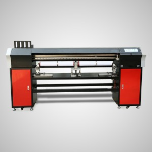 Multifunctional Cotton Socks Printing Machine Full Color 3D Sock Machine