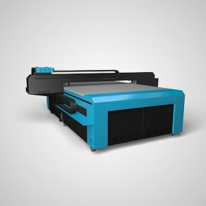 Hot Sale Latest Tech Flatbed UV Digital Printer