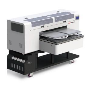 Digital Garment Printing Specialist