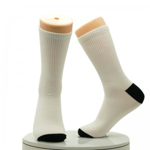BLANK  SOCKS (Cotton socks)