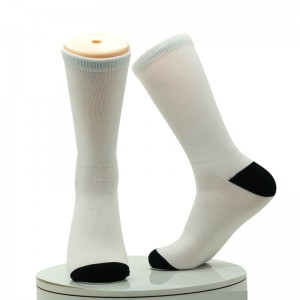 BLANK SUBLIMATION SOCKS (L/M/S)