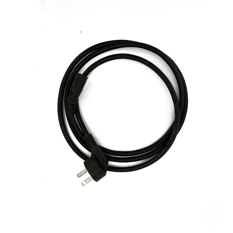 电源线(power cord)
