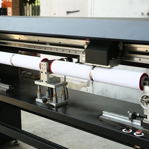 CO 80-600 Double rollers