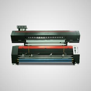 Bezpośrednia drukarka flagowa Najpopularniejsza maszyna do drukowania flag w Chinach
