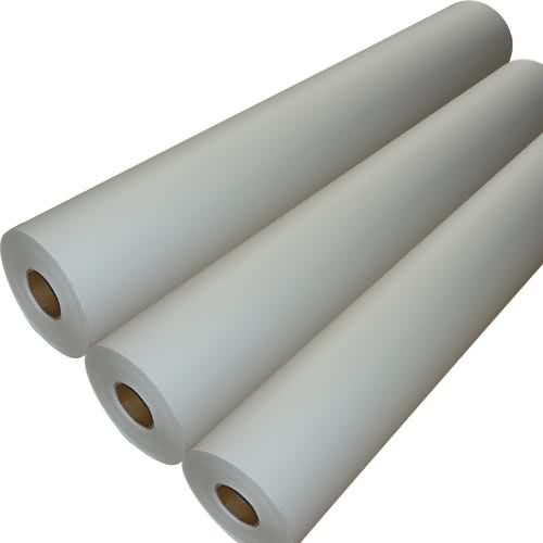 Professional factory selling 100g inkjet printing Roll Sublimation Paper for Heat Transfer for Riyadh Factories