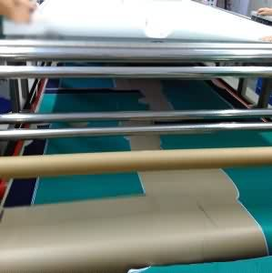 One of Hottest for 100g inkjet printing Sublimation Paper Transfer Printing For Garments Export to Poland