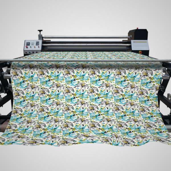 High Performance Pretreatment Textile Machine Featured Image