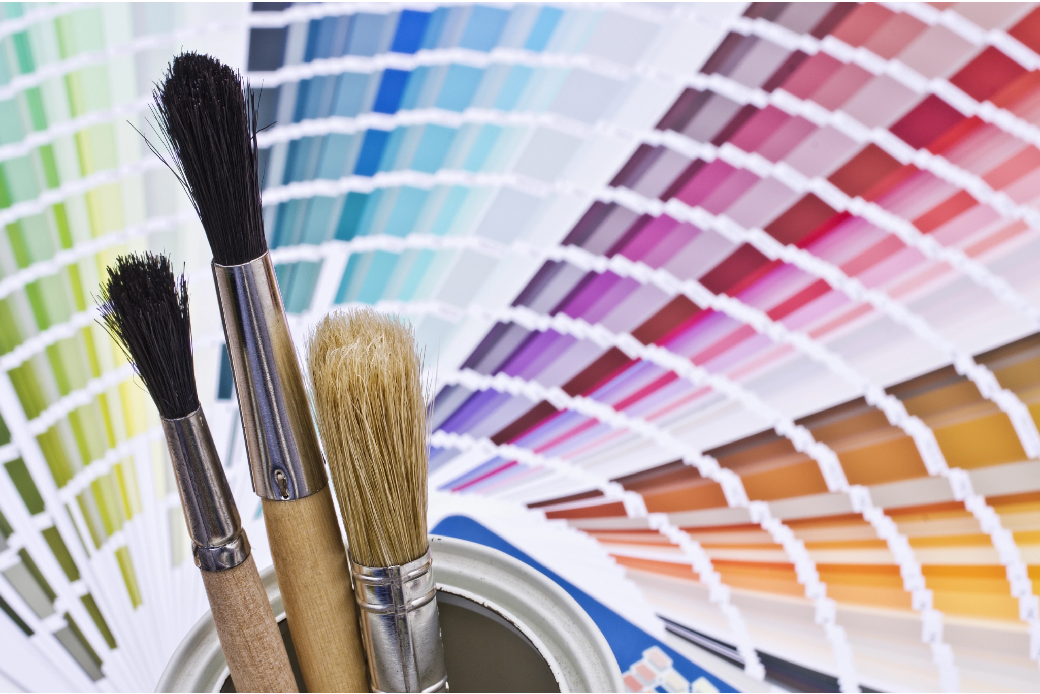 Do You Know the Difference Between Traditional Printing and Digital Printing?