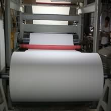 12 Years Factory wholesale 120gsm sublimation transfer paper for Milan Factories