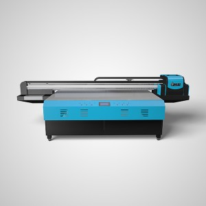 Digital UV Flat Bed Printer Yumbu Tile Bugun Machine