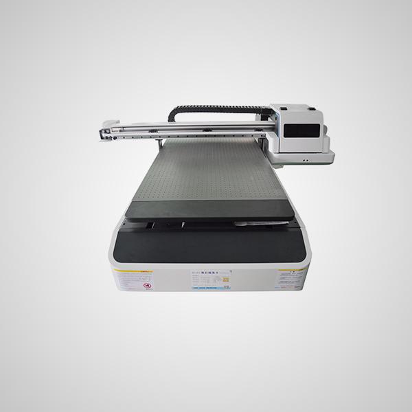 UV6090 Large Format Printing Flatbed Led UV Printer Featured Image