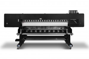 Professional Large Format Roll Size Paper 3D Sublimation Printer Machine, Heat Press Printer Sublimation