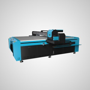 Hot Sale Latest Tech Flatbed UV Digital Printer