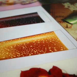 UV6090 Large Format Printing Flatbed Led UV Printer