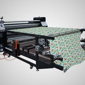 High Performance Pretreatment Textile Machine
