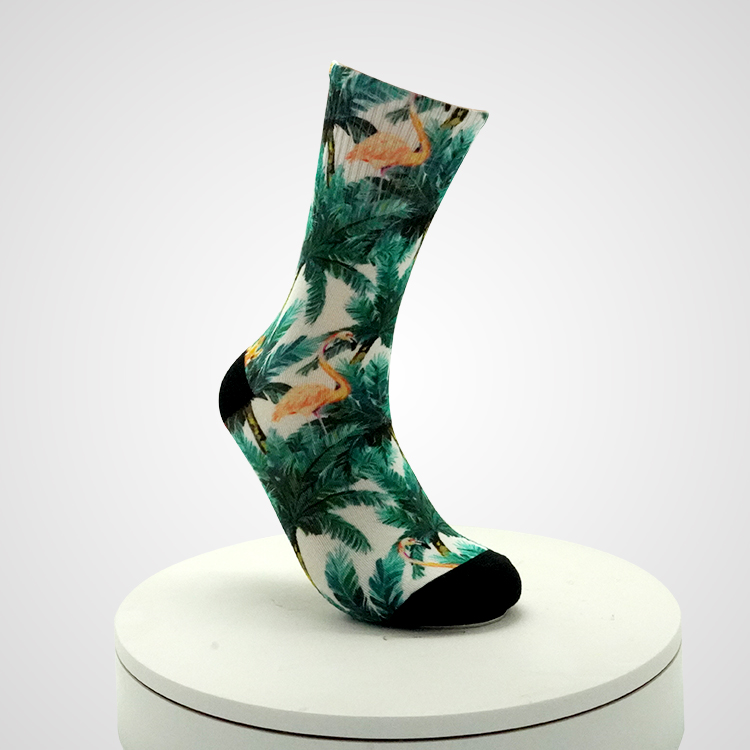 colorful mens socks make your own socks custom combed cotton socks Featured Image