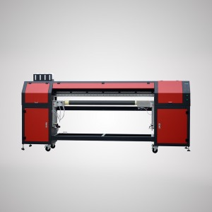 Competitive Price Roller Technology Automatic Digital Printing Machine For Socks