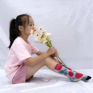 Custom Made Own Design Socks Private Label Cheap Design Socks Diy Socks Customized