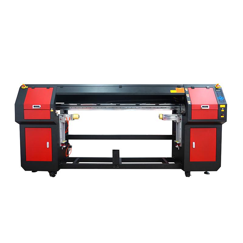 3d Digital Socks Printer Sublimation Socks Printing Machine Featured Image