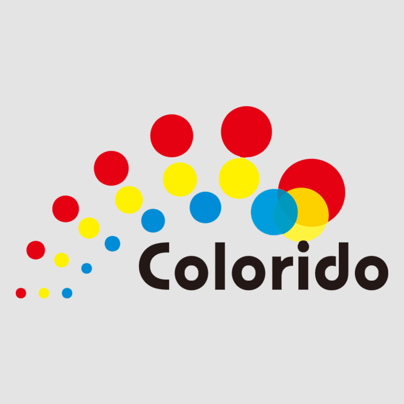 About us–Colorido