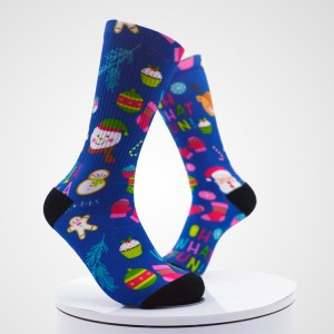 Wholesale Running Women Socks Making Custom Logo Socks China