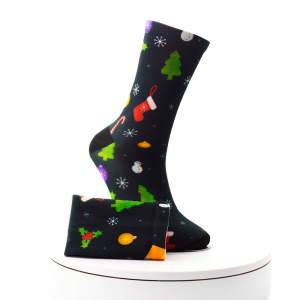 Sublimation Design Women Your Skater Socks Wholesale