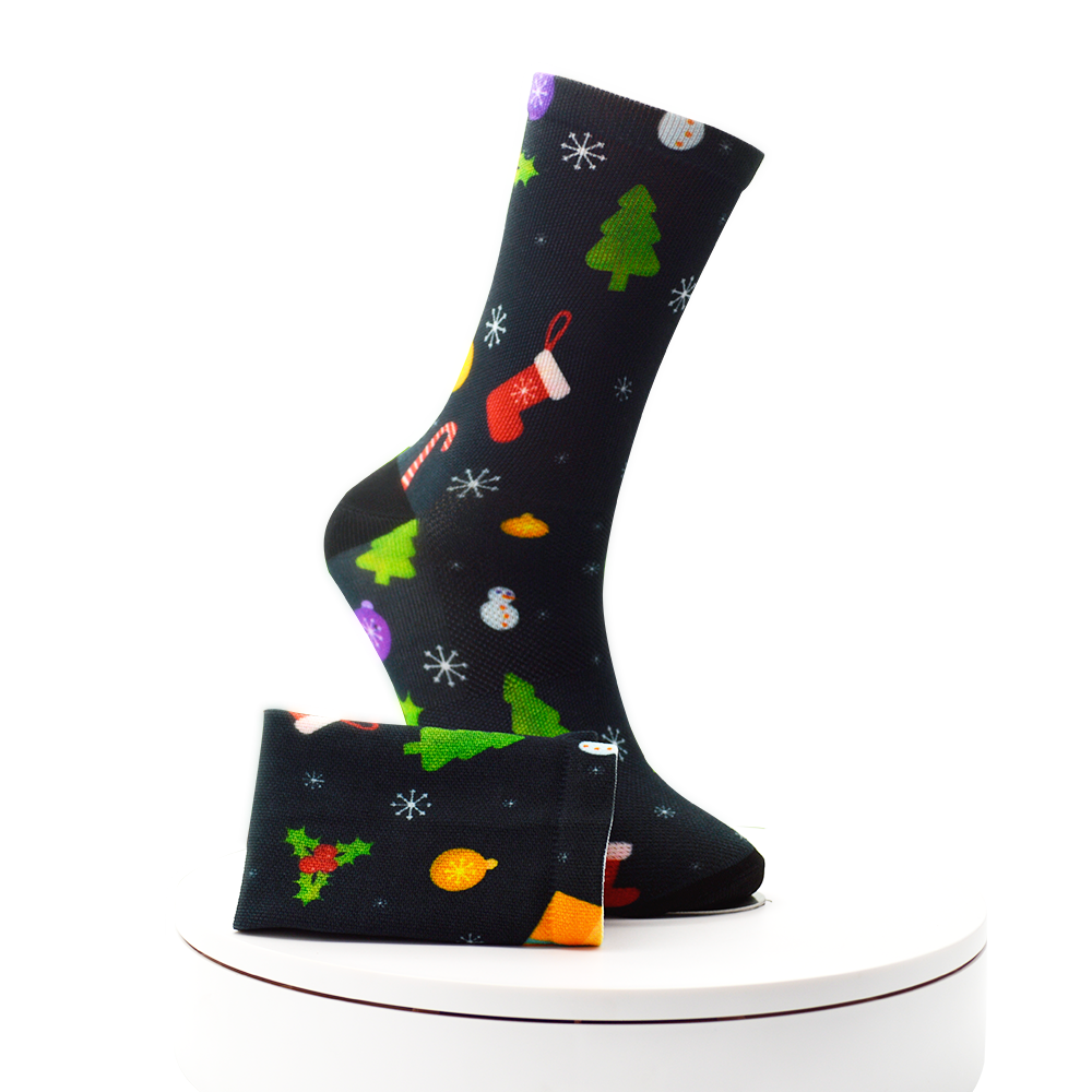 Sublimation Design Women Your Skater Socks Wholesale Featured Image