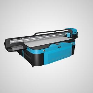 UV2513 Storformat udskrivning Flatbed LED UV printer