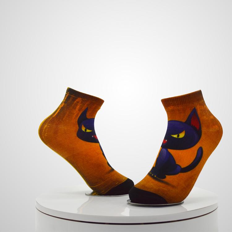 Sublimation 3d Custom Print Soccer Socks Featured Image