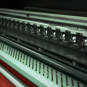 Impressora Direct Flag Máquina de impressão de bandeiras mais popular na China