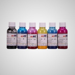 Dye Digital Textile Printing Sublimation Ink