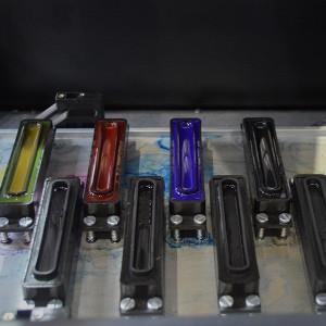 Storformatsublimeringsprinter med Epson 5113 printhoved