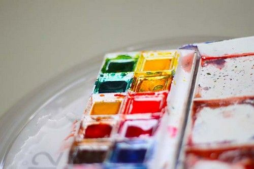 Some Information about Printing Machine Ink II