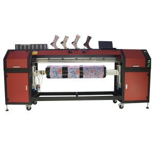 Professional Factory Custom Logo Socks Printing Machine,Dtg Printer
