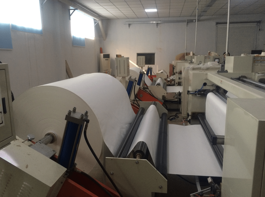 New Arrival China 58g 64inches anti curve high transfer rate sublimation heat transfer paper to belarus Manufacturer