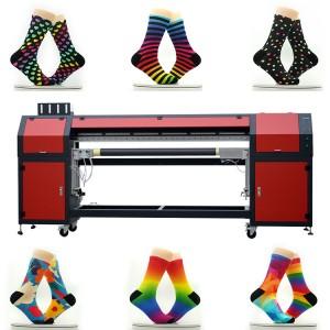 Digital Socks Textile Printing Machine 3d Printer for Sale