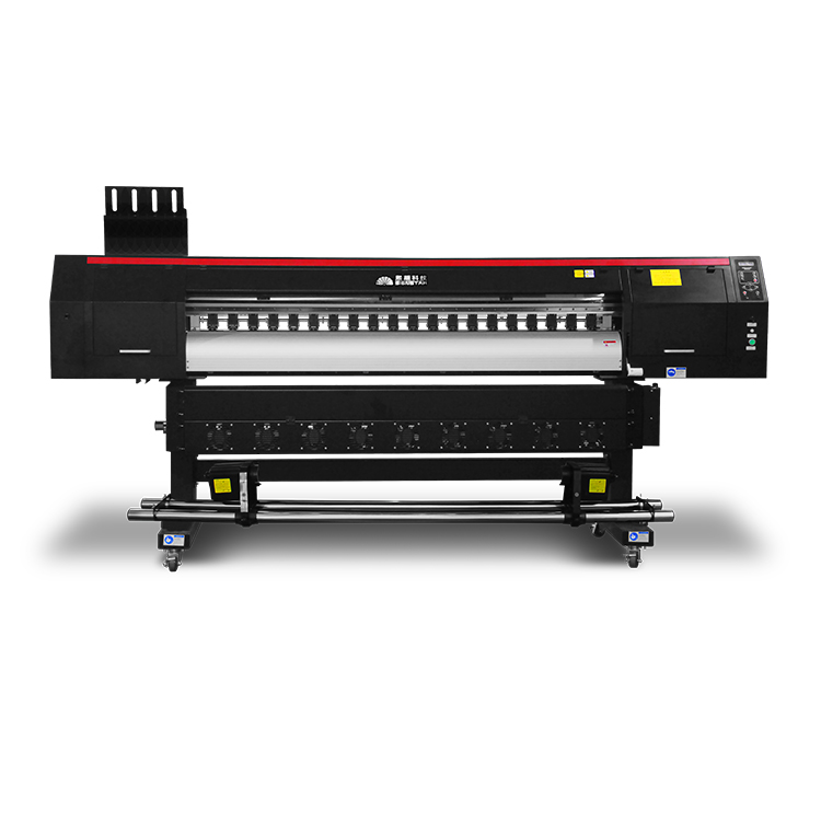 Professional Large Format Roll Size Paper 3D Sublimation Printer Machine, Heat Press Printer Sublimation Featured Image