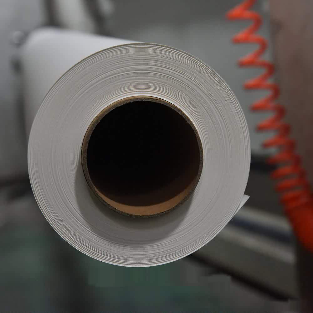 Professional Manufacturer for 70g Quick-Drying Sublimation Paper for inkjet large format plotter Export to Stuttgart