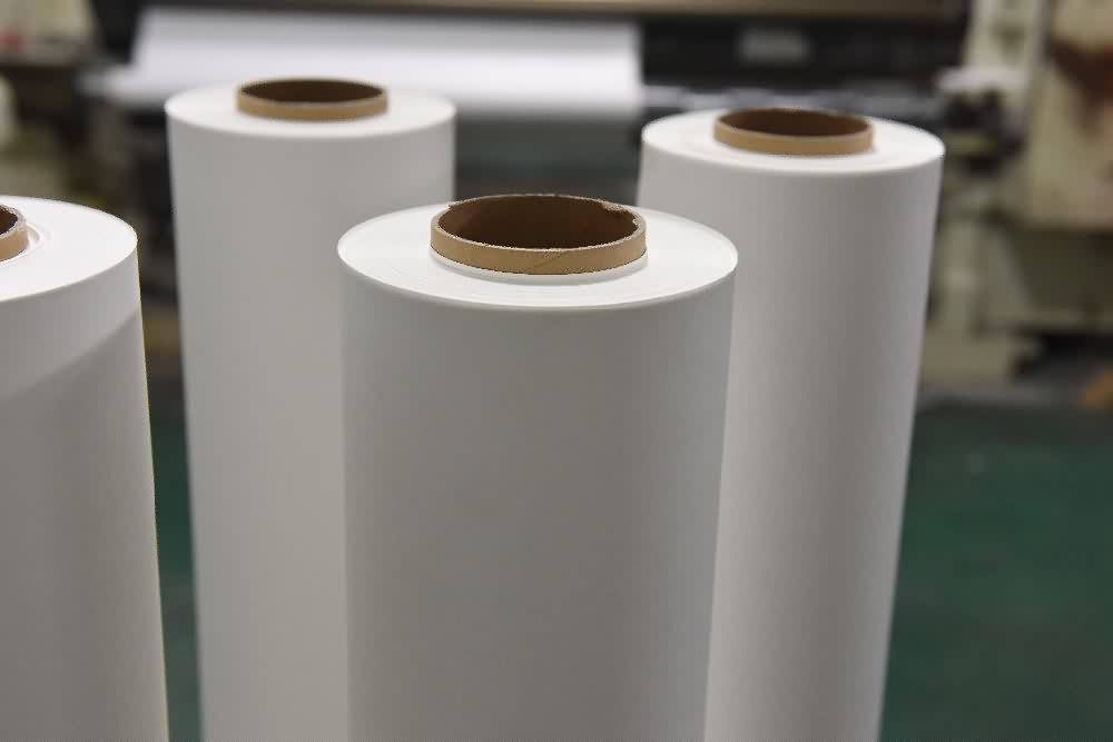 70gsm 420mm(16.5inch) 100m/roll sublimation transfer paper