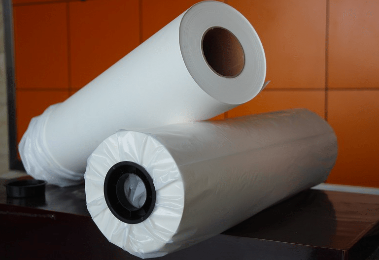 70~120g 1620mm fast dry sublimation paper for heat transfer printing