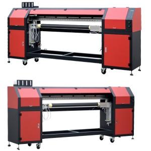 DTG textile socks printer apply to all textile fabrics,multifunctional quality sublimation socks printer