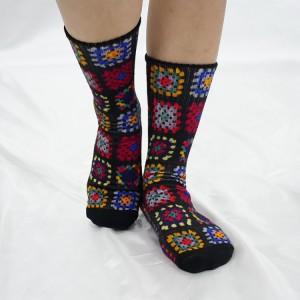 Socks manufacturer custom men ankle business sports cotton socks