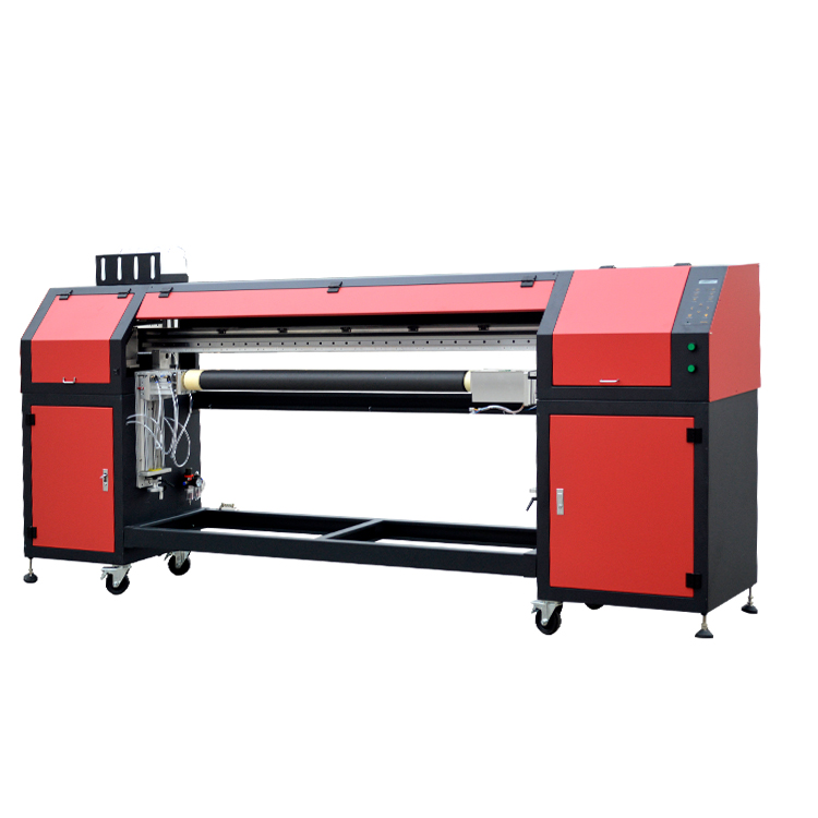 Automatic Sublimation Socks Printing Machine Seamless Printing DTG Sock Printer Featured Image