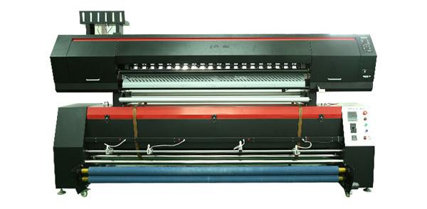 DTG 纺织 打印机